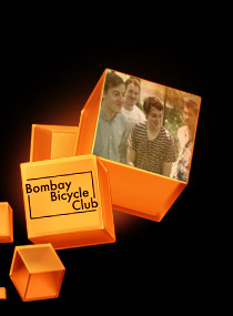 Bombary Bicycle Club