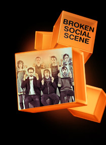 Broken Social Scene