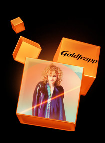 Goldfrapp
